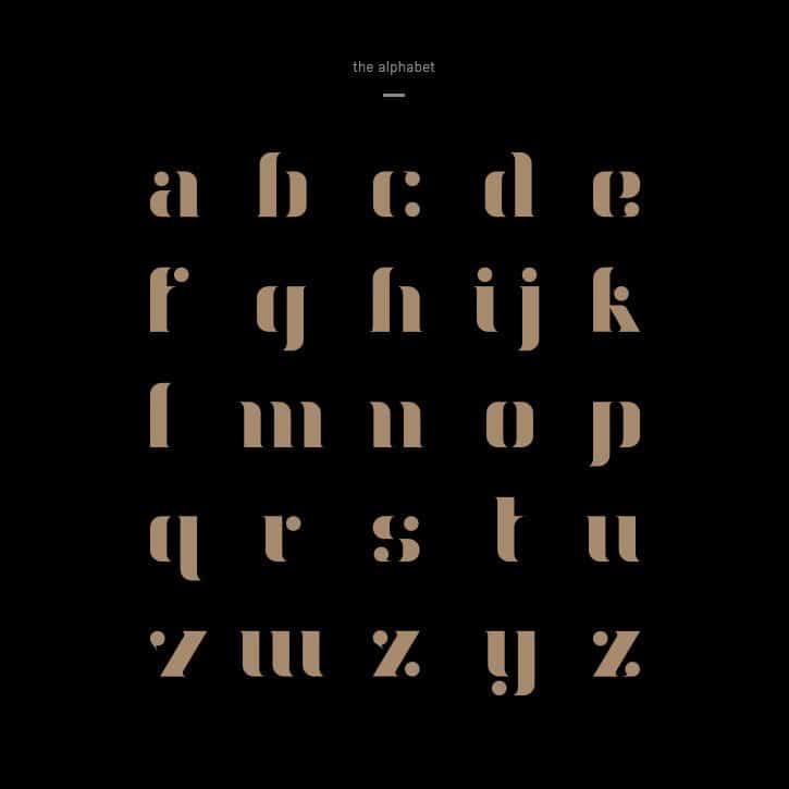 Font Aery