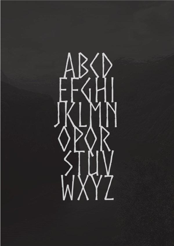 Font Norse