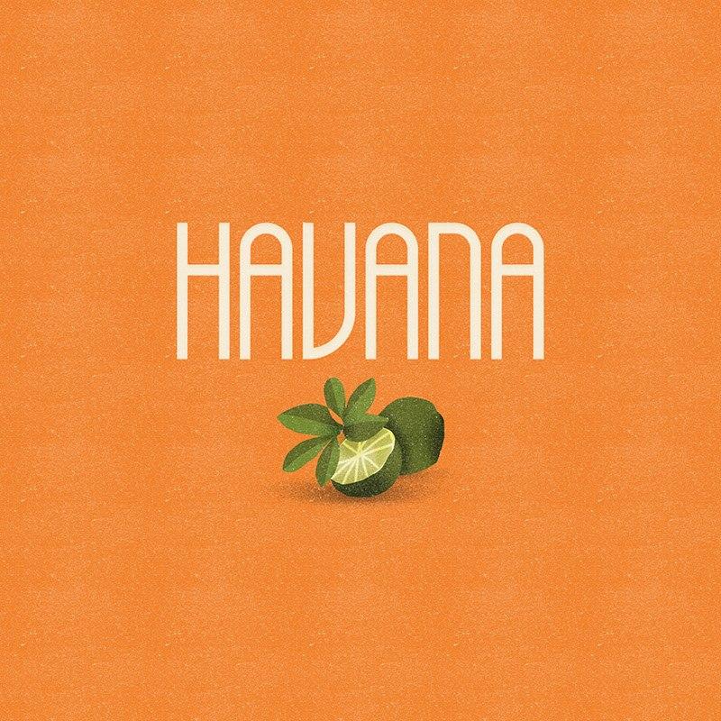 Font Havana