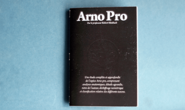 Download Arno Pro font (typeface)