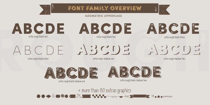 Бесплатный шрифт «тень» — миша панфилов.