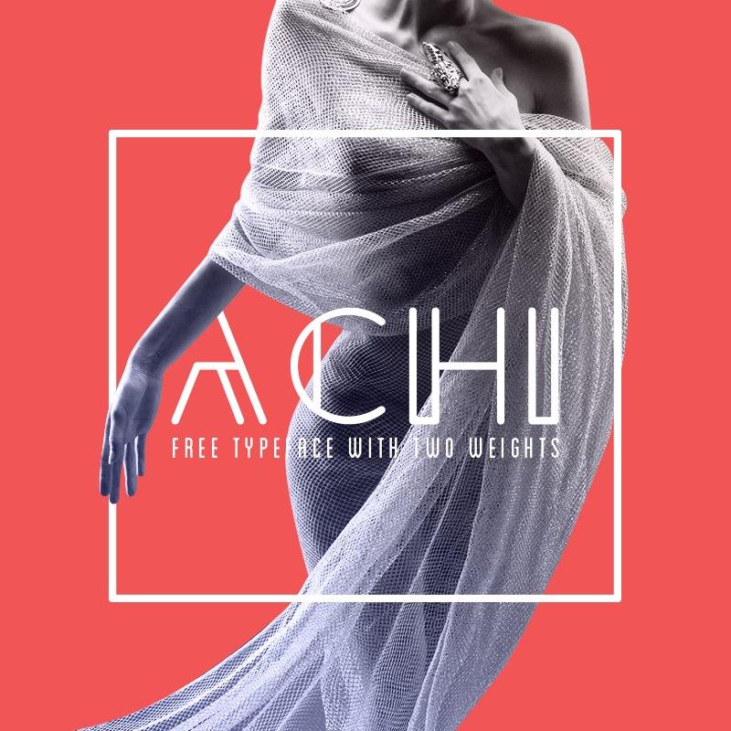 Font Achi