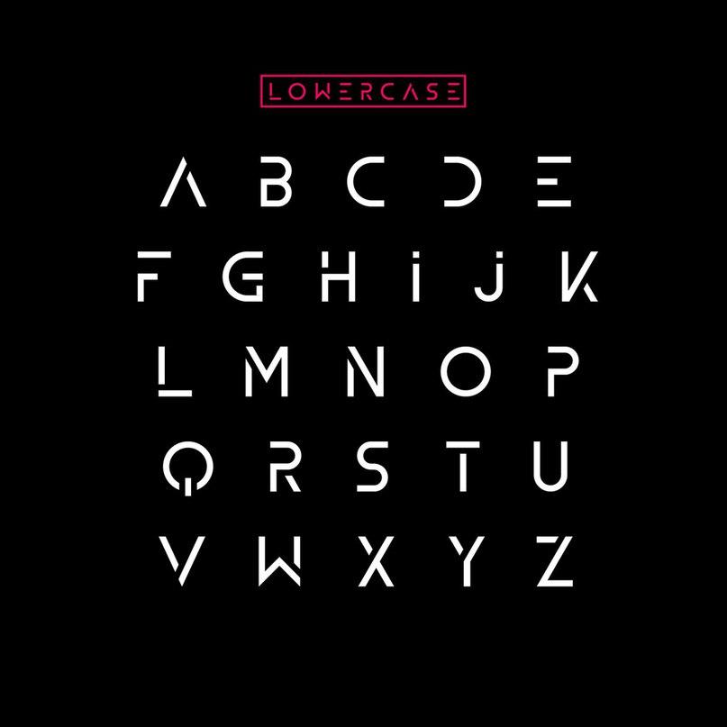 Download ZELDA font (typeface)