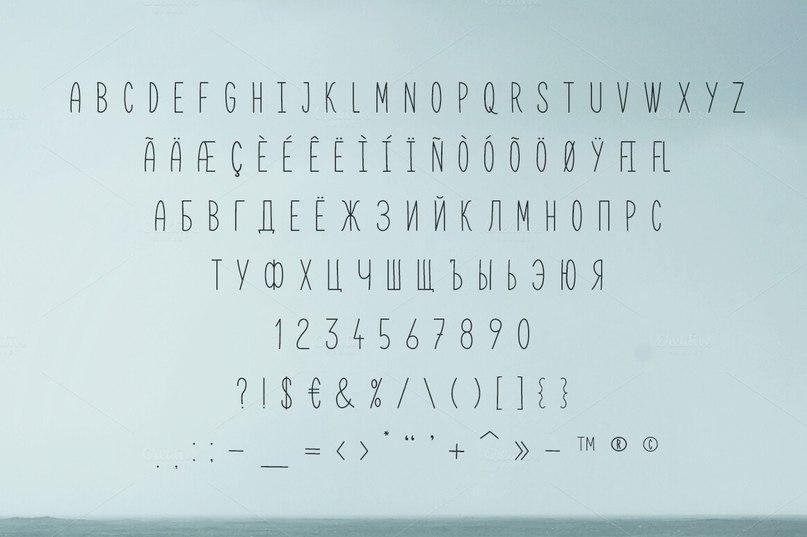 Download Karmina font (typeface)
