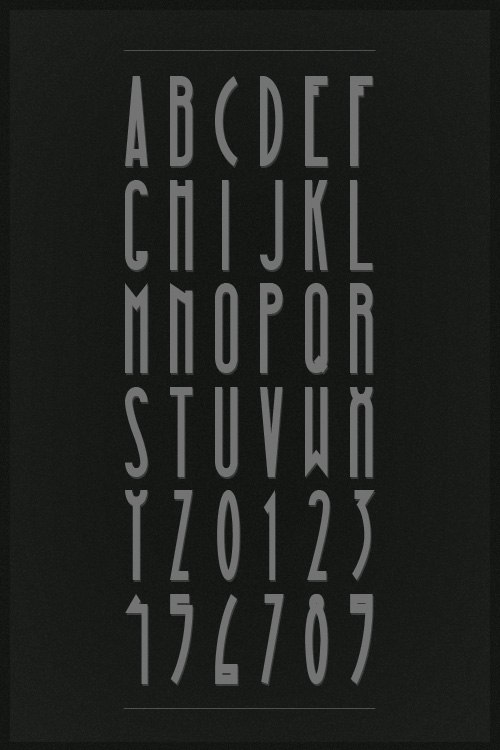 Download Magna font (typeface)