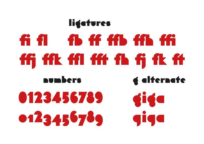 Download eutopia font (typeface)