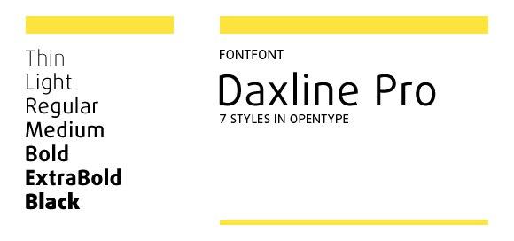 Daxline Pro