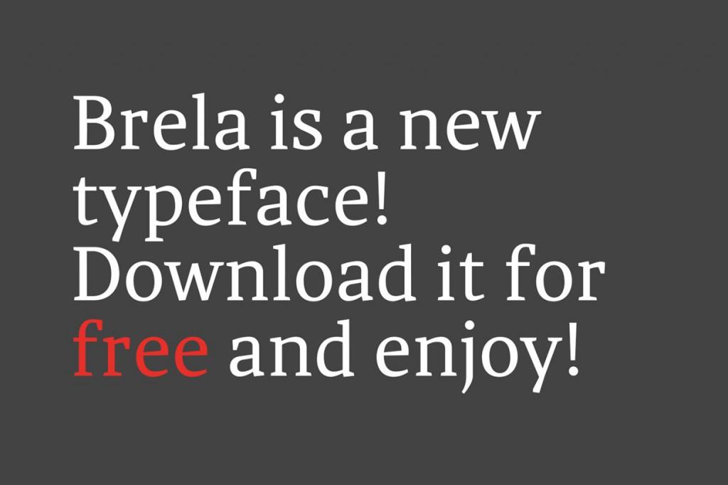 Brela_Regular
