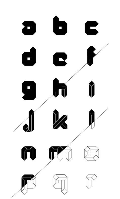Download quad font (typeface)