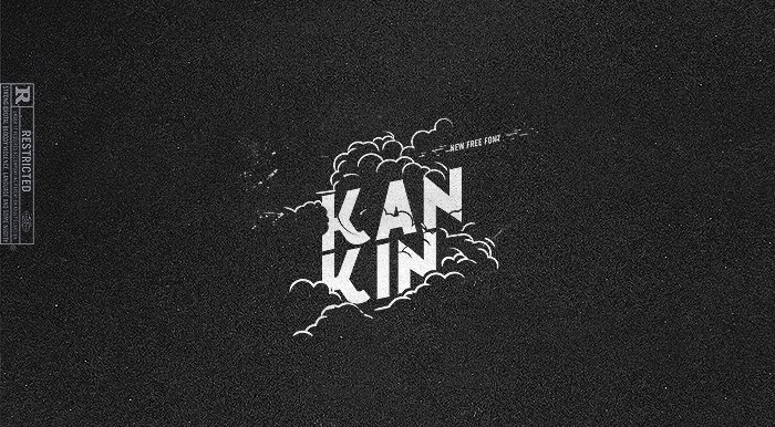 Font Kánkin