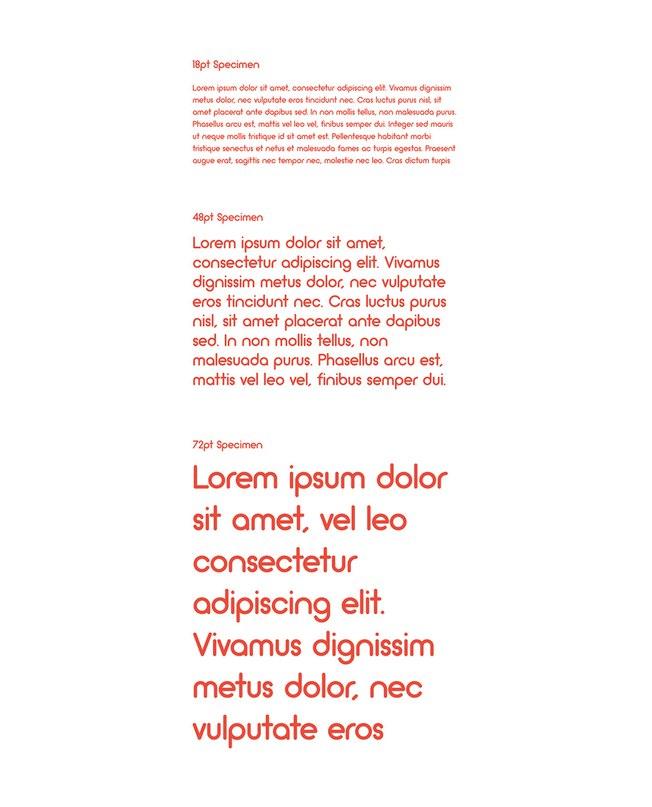 Download Arciform font (typeface)