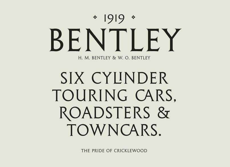 Download Cenotaph Titling font (typeface)