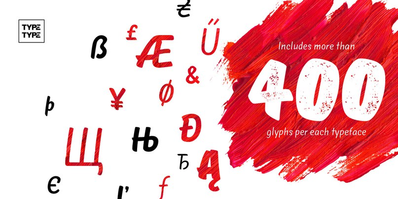 Download Font Students from schools typetype font (typeface)