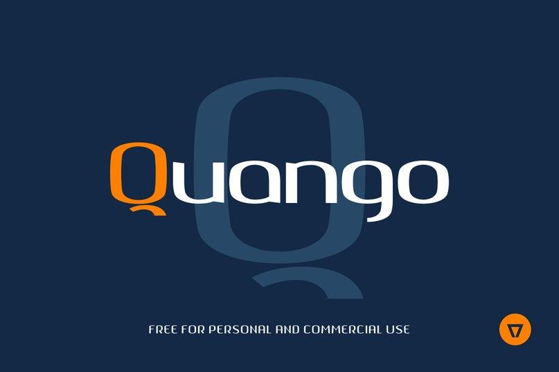 Download quango font (typeface)