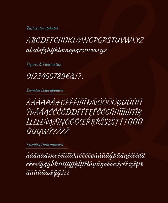 Download braxton font (typeface)