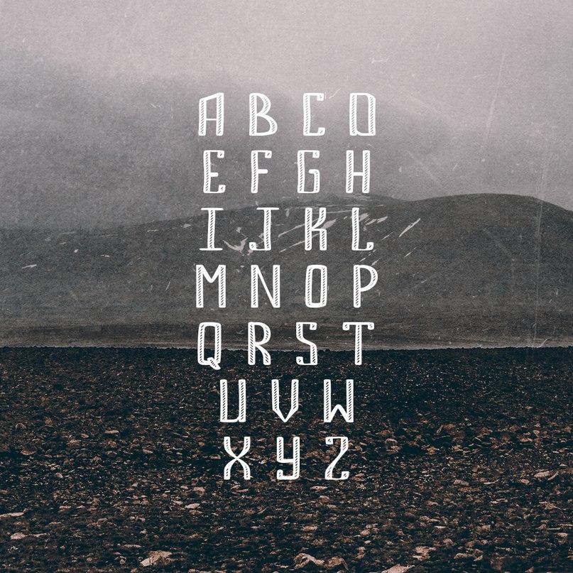 Download Bemount ver.1.1 font (typeface)