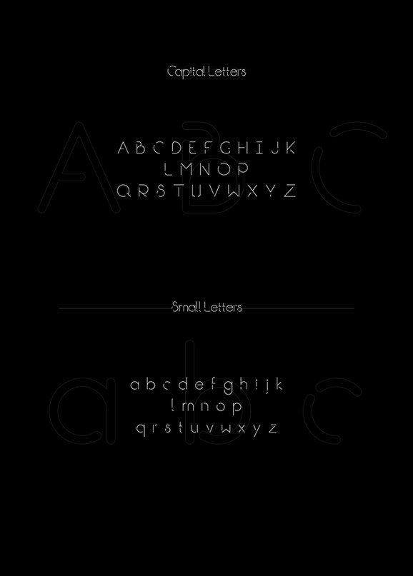 Download Break font (typeface)