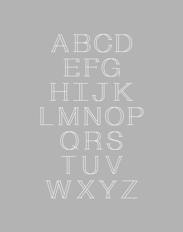 Download Julep Typeface font (typeface)