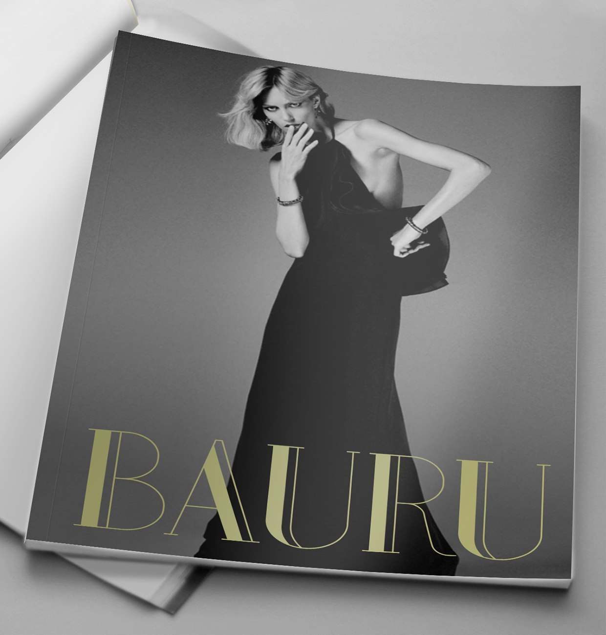 Font Bauru