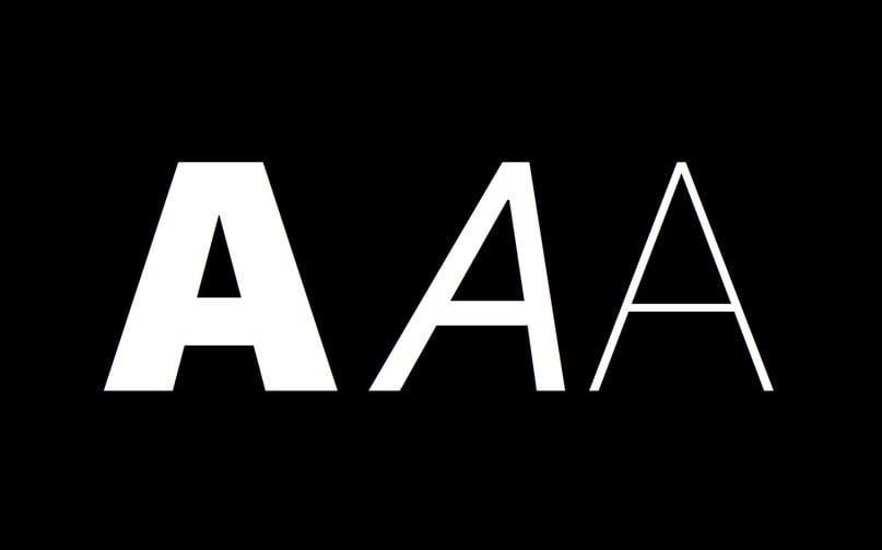San Francisco font free download Ⓐ AllBestFonts com