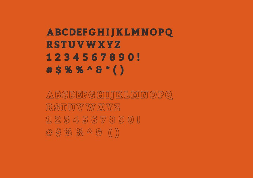Download Carlson font (typeface)