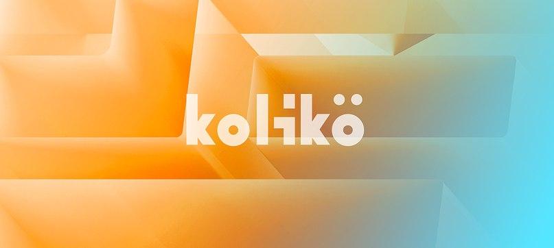 Download koliko font (typeface)