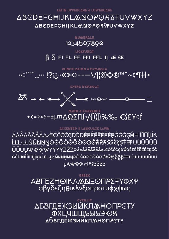 Download Coco Biker font (typeface)