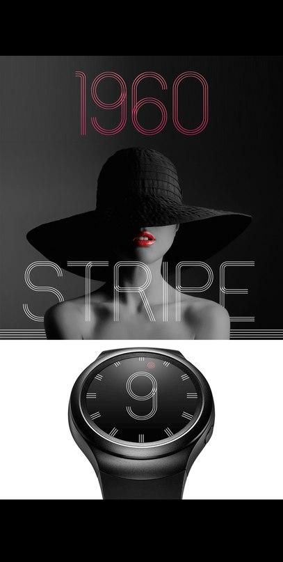 Download 60sstripe font (typeface)
