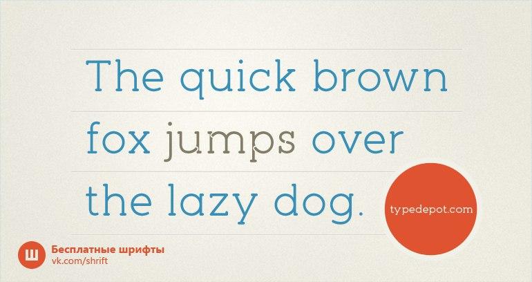 Download TF Piron V2 font (typeface)
