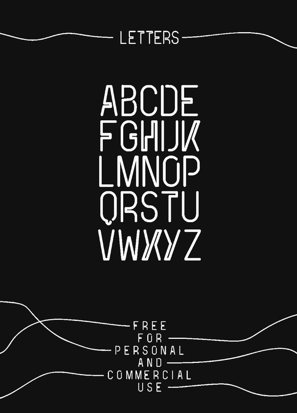 Download Ultra font (typeface)