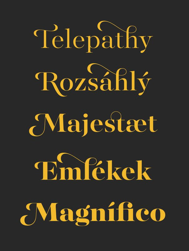 Download MajestiBanner font (typeface)