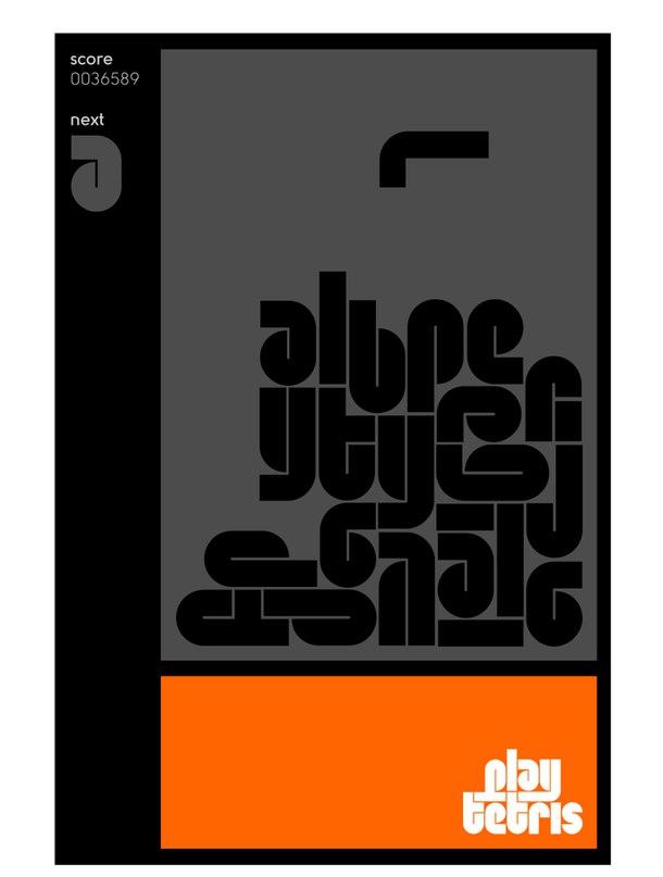 Download dan font (typeface)