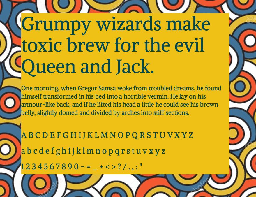 Download Alike font (typeface)