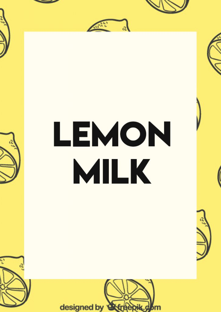 Download Lemon Milk font (typeface)