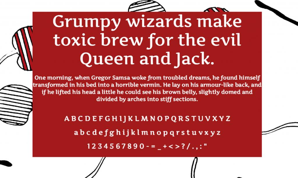 Download Artifika font (typeface)