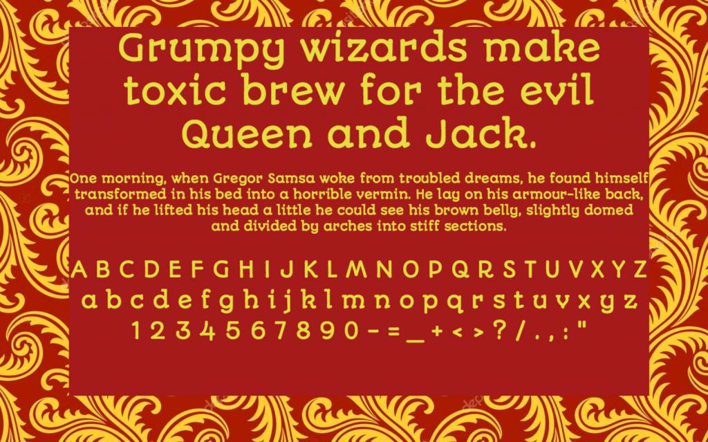 Download Autour One font (typeface)