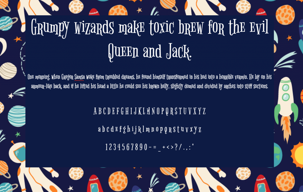 Download Bigelow Rules font (typeface)