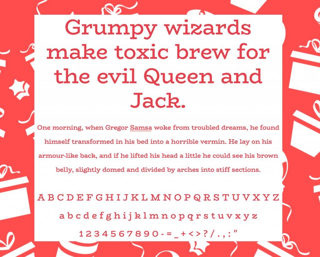 Download BioRhyme font (typeface)