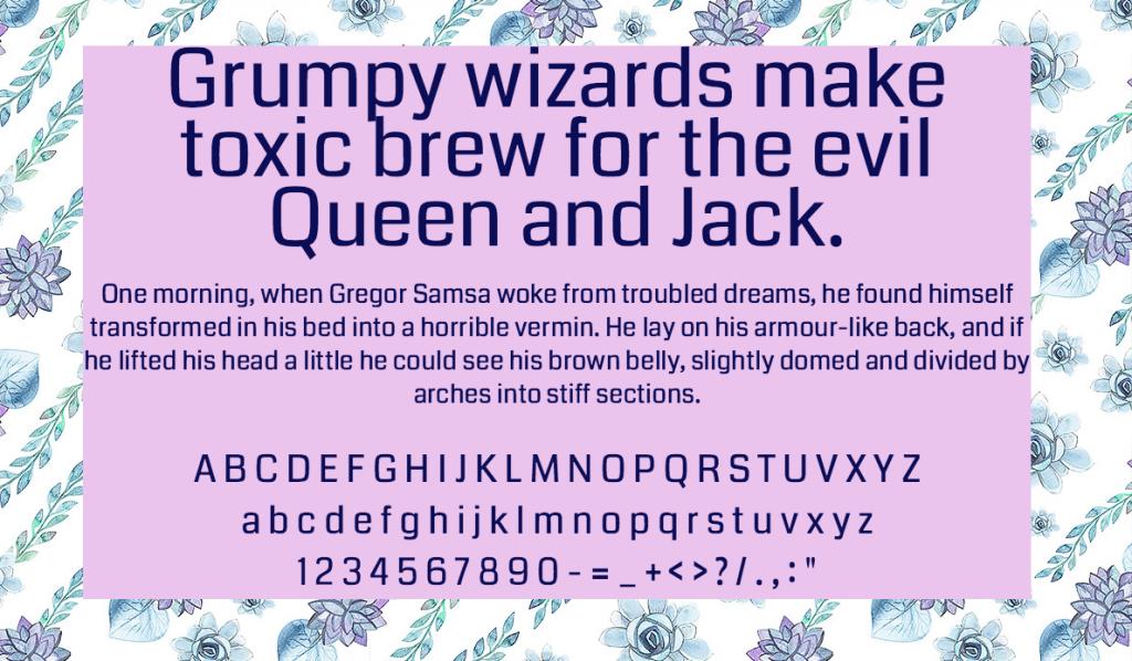 Download Coda font (typeface)