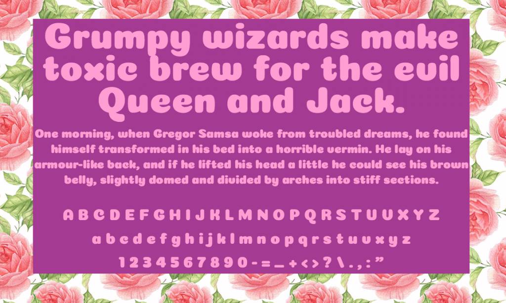 Download Coiny font (typeface)