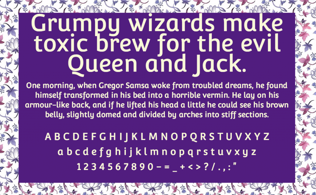 Download Convergence font (typeface)