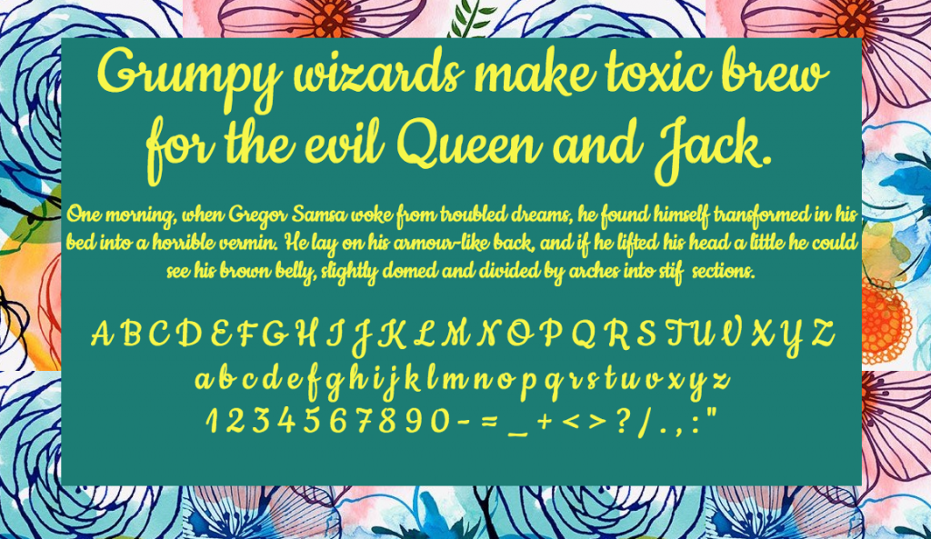 Download Cookie font (typeface)