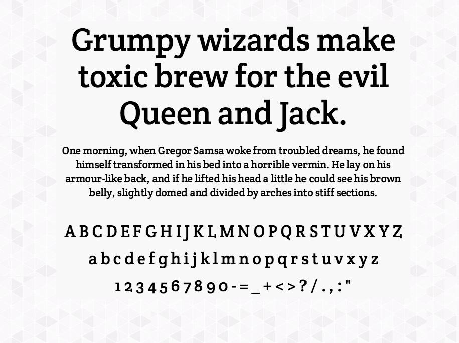 Download Crete Round font (typeface)