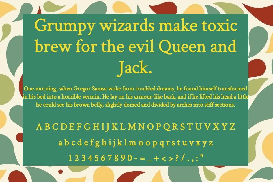 Download Crimson Text font (typeface)