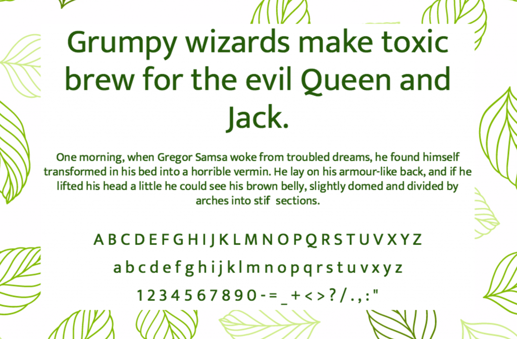 Download Ek Mukta font (typeface)