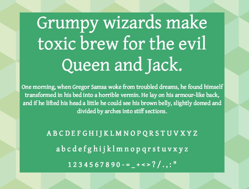 Download Gentium font (typeface)