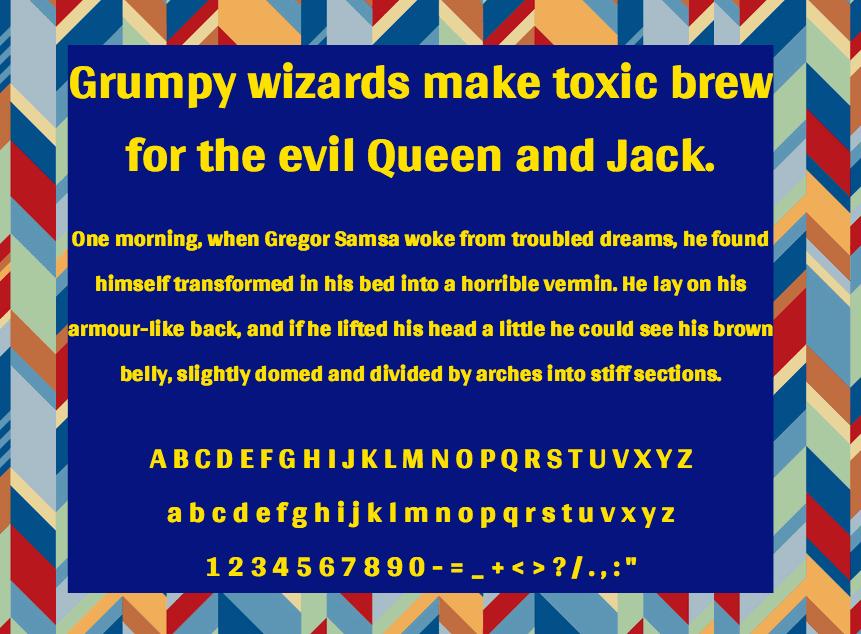 Download Gidugu font (typeface)