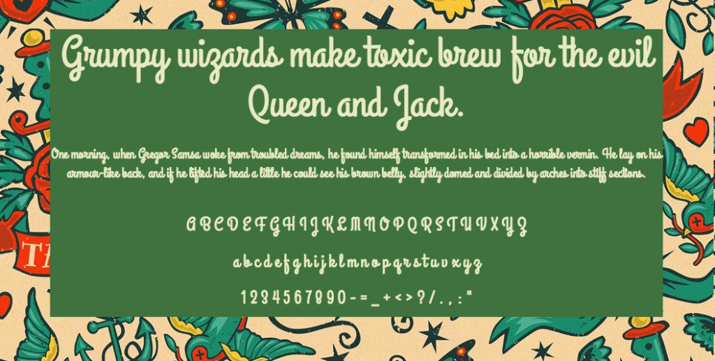 Download Grand Hotel font (typeface)