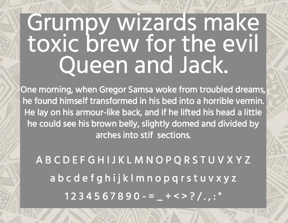 Download Hind font (typeface)