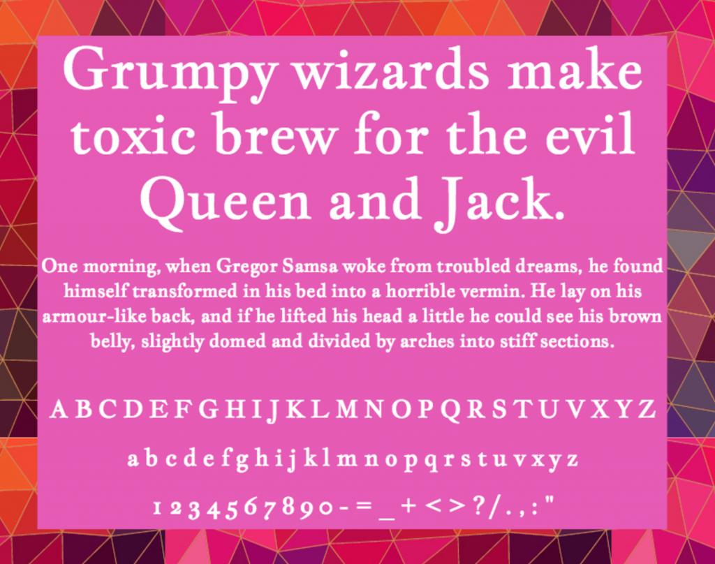 Download Jacques font (typeface)